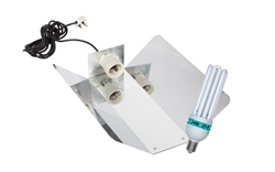 Picture of Compact Fluorescent Lamps (CFL) Kits
