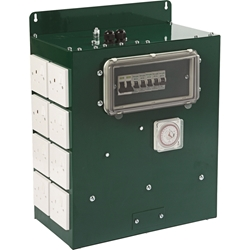 Picture of 16 Way Commercial Contactor and Timer (600w)