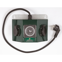 Picture of Greenpower 2 Way Professional Contactor and Timer