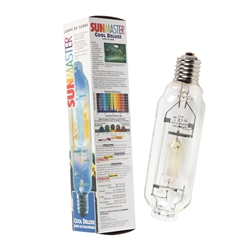 Picture of Sunmaster Metal Halide Lamp