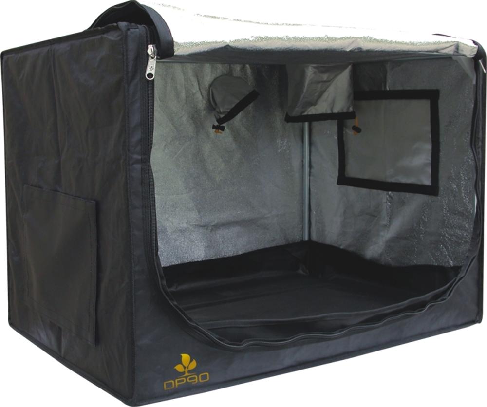 Picture of Secret Jardin DP90 Propagator Tent (Silver) 90x60x98cm rev.4