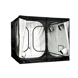 Picture of Secret Jardin Tent DR240 (Silver) 240x240x200cm