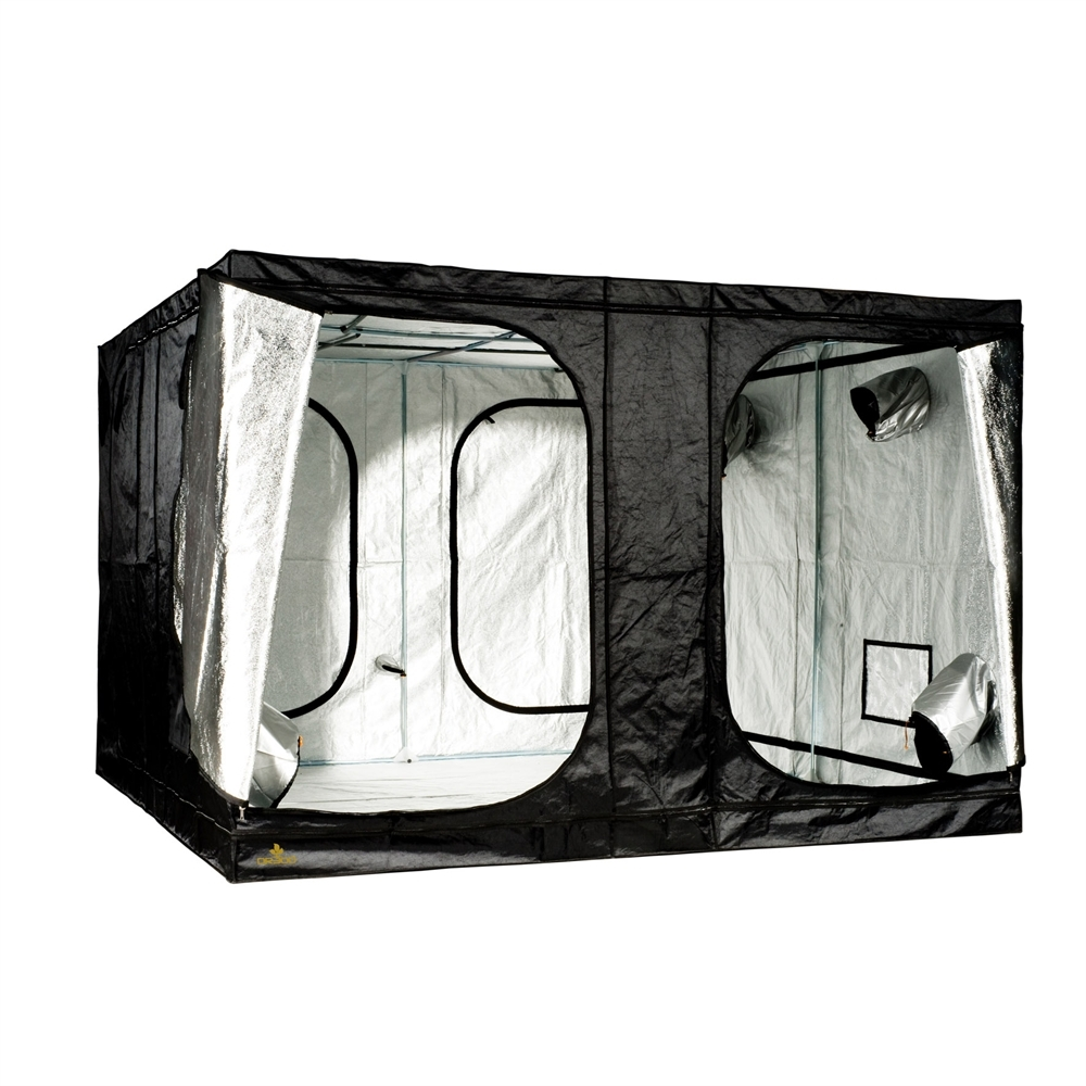 Picture of Secret Jardin Tent DR300 (Silver) 300x300x200cm