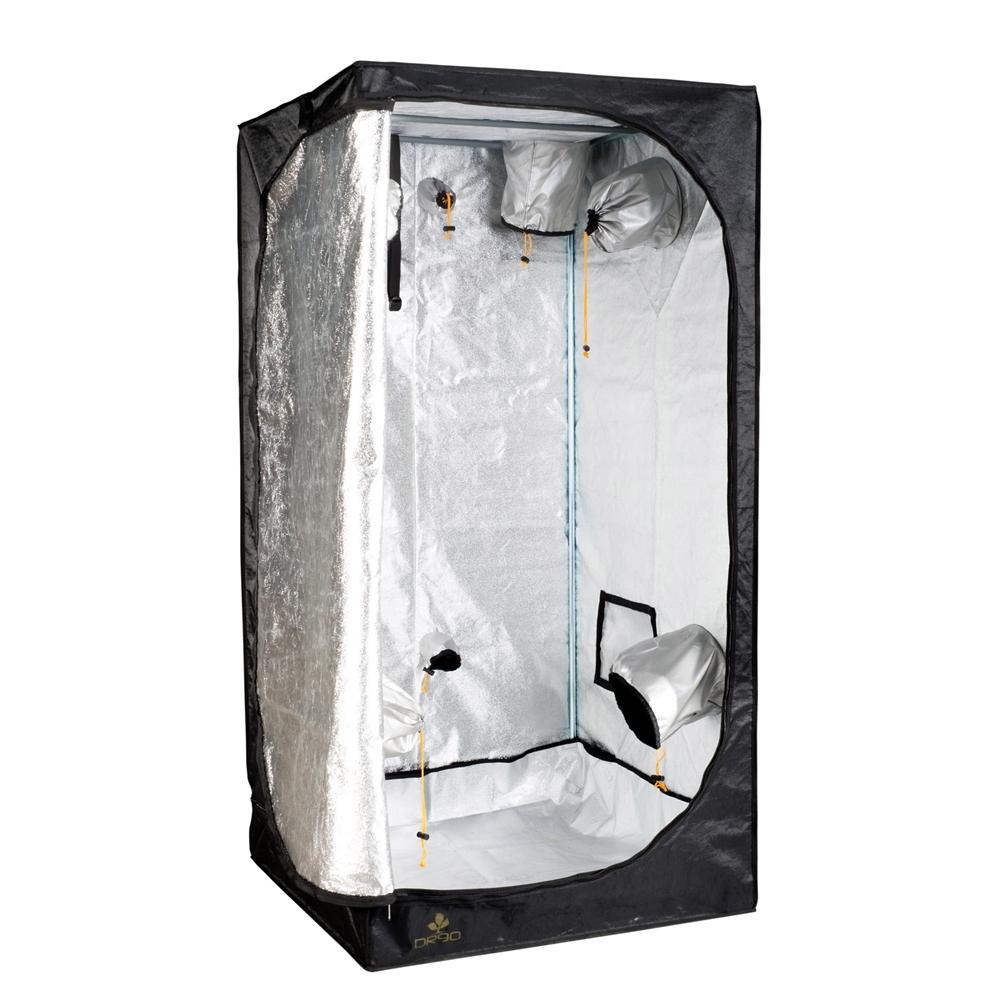 Picture of Secret Jardin DR90 (Silver) 90x90x185cm