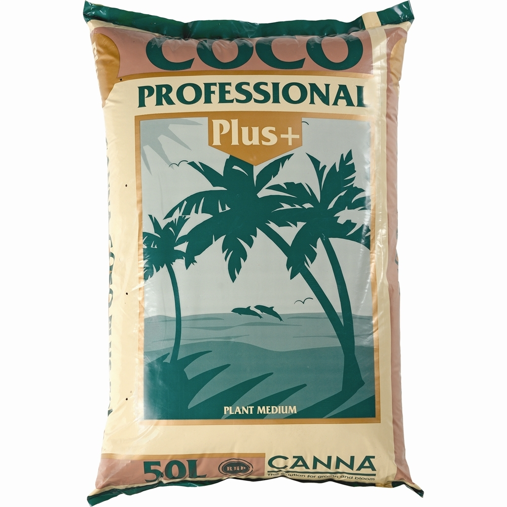 Picture of Canna Coco Professional Plus 50L