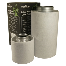Picture of Prima Kilma Eco Carbon Filters