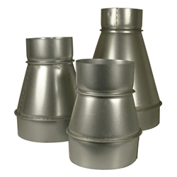 Picture of Ducting Reducers