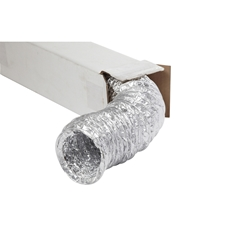 Picture of Aluminium Flexi Fan Ducting