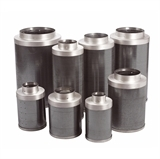 Picture for category Carbon Filters
