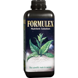 Picture of Formulex (Growth Technology)