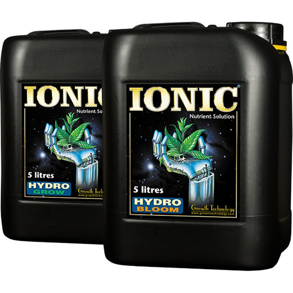Picture of Ionic Grow & Bloom (Growth Technology)