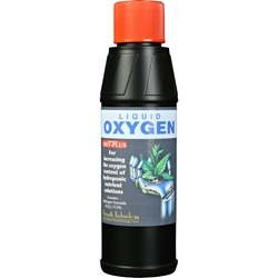 Picture of Oxy-Plus (Growth Technology)