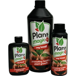 Picture of Plant Magic Plus Vega Boost