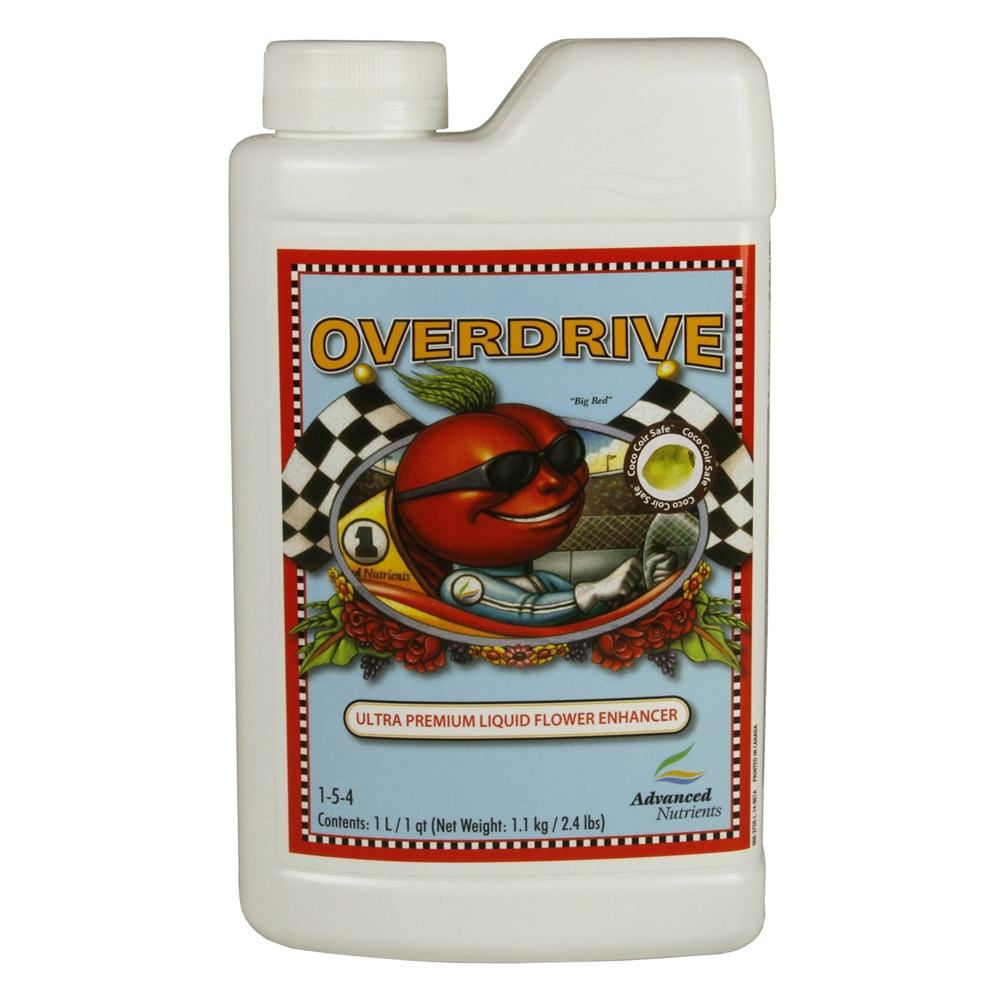 Picture of Overdrive (Advanced Nutrients)