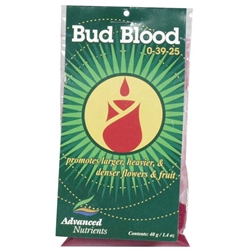 Picture of Bud Blood (Advanced Nutrients) 40g Sachet