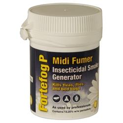 Picture of Fortefog P Fumer Midi 11g