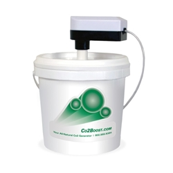 Picture of CO2 Boost Bucket