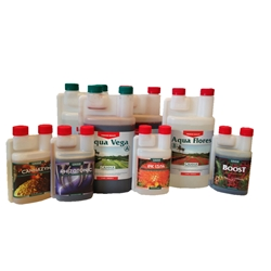 Picture of Canna Aqua Nutrient Kit