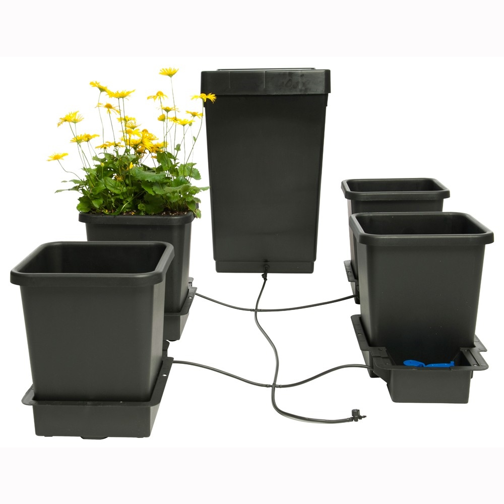 Picture of AutoPot 4 Plant System