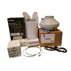 Picture of Budget Extraction Kits