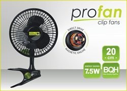 "Picture of Garden Highpro 8"" Clip Fan"
