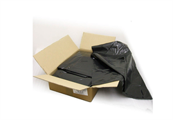 Picture of Black Bags