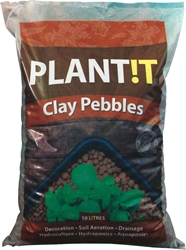 Picture of Plant-it Clay Pebbles 10L