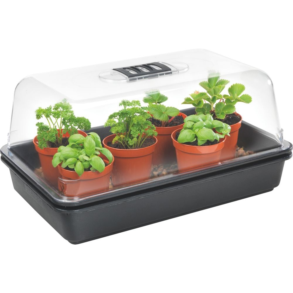 Picture of Stewarts Heated Propagator