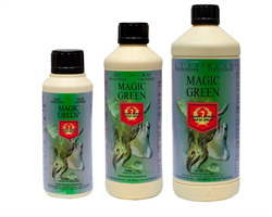 Picture of House & Garden Magic Green