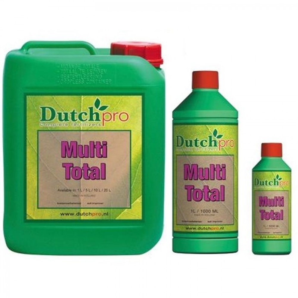 Picture of Dutch Pro Multi Total