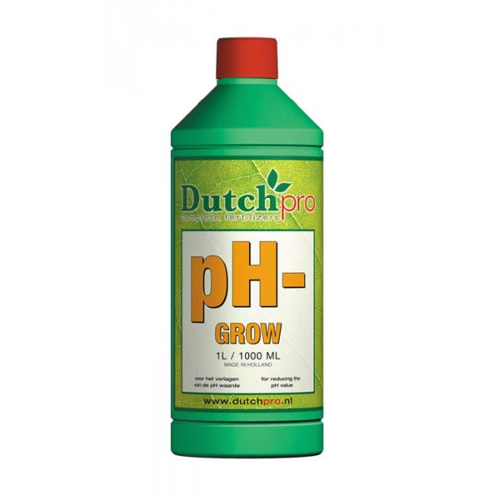Picture of Dutch Pro Ph- Grow 1l
