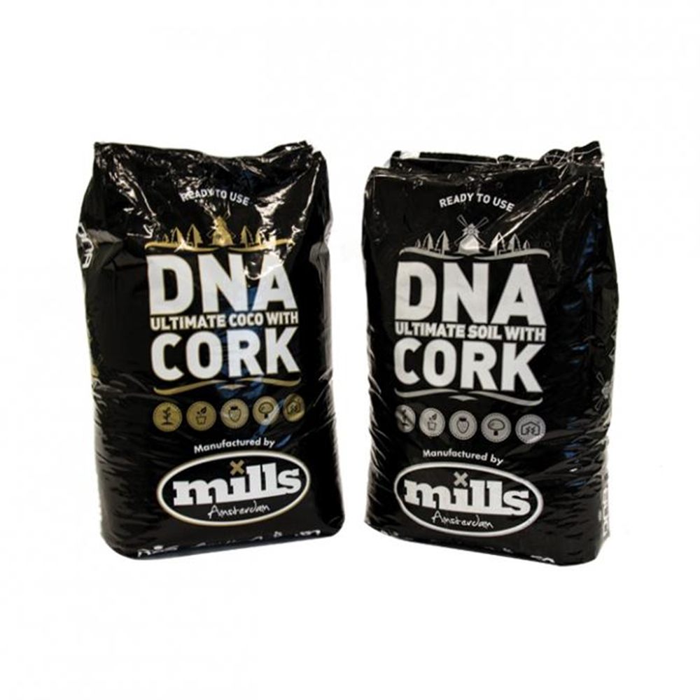 Picture of DNA Genetics Ultimate Coco with Cork