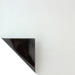 Picture of Ultralux Flat Black White Sheeting