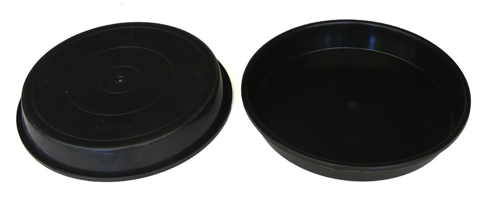 Picture of Round saucer