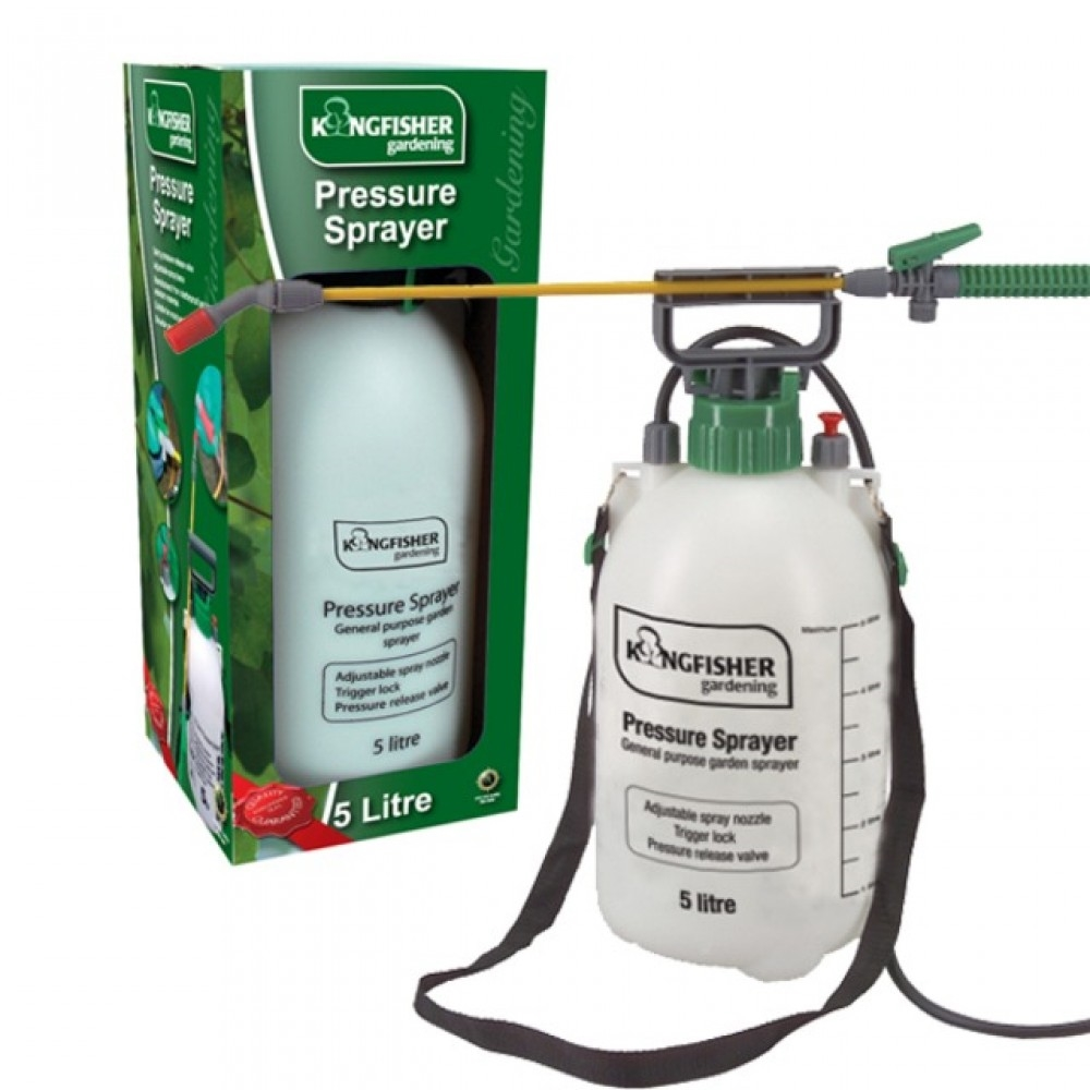 Picture of Pressure Sprayer 5L