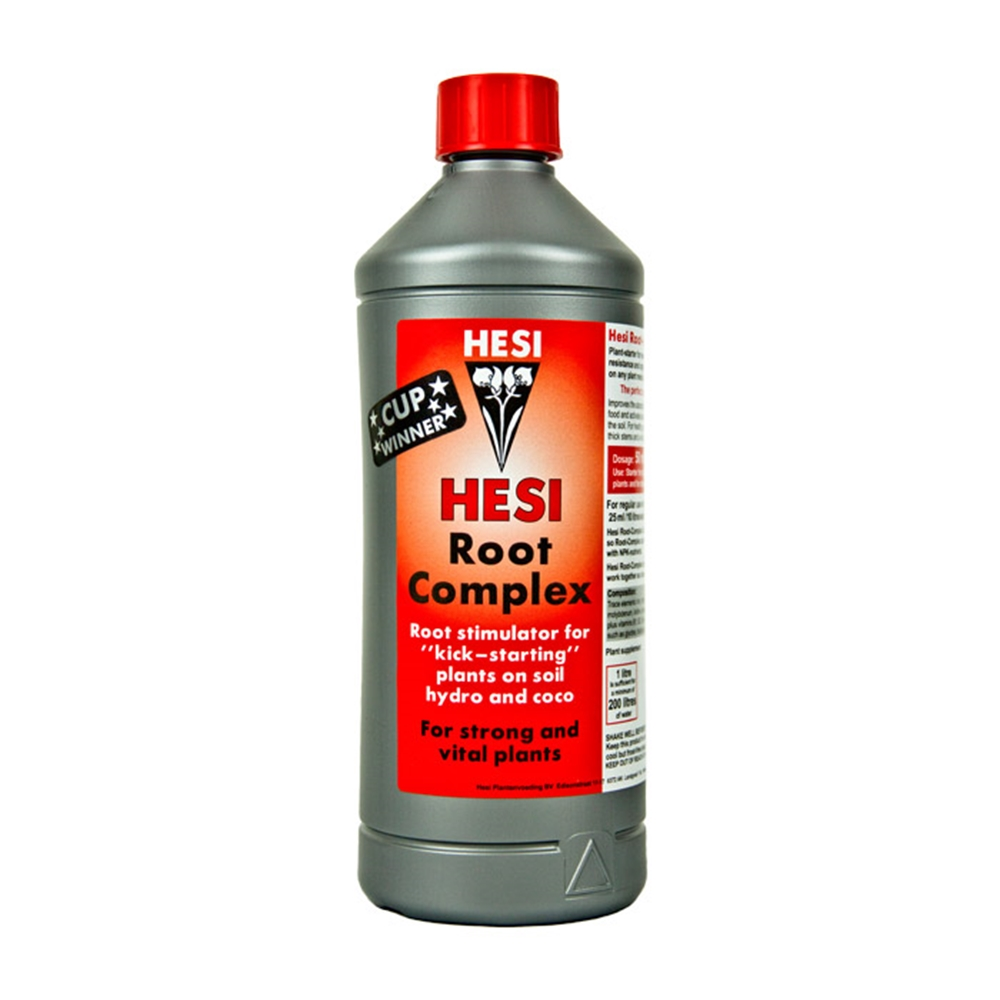 Picture of Hesi Root Complex