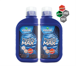 Picture of Vitalink Hydro Max Nutrients (Hard Water&Soft Water)