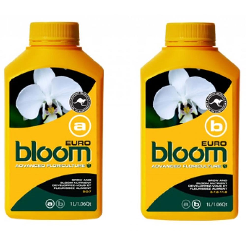 Picture of Bloom Euro  2L (1L A + 1L B)