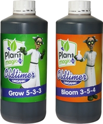 Picture of Plant Magic Old Timer