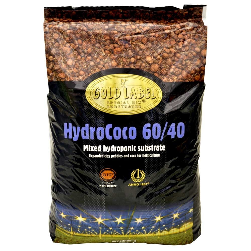 Picture of Gold Label 60/40 Clay/Coco Mix 50L
