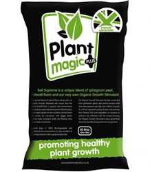 Picture of Plant Magic Soil Supreme 50L