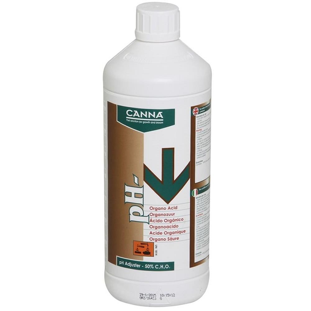 Picture of Canna Organic Acid pH Minus (PH-)
