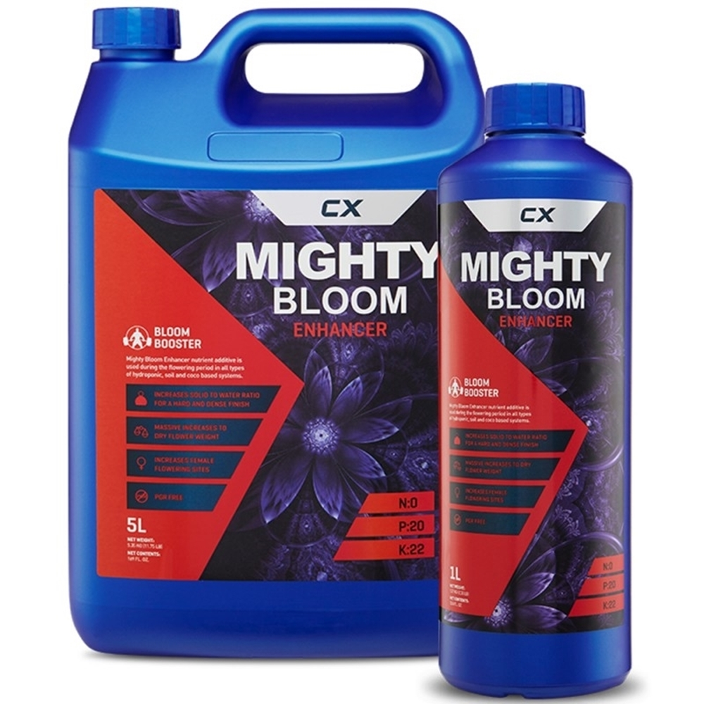 Picture of CX Mighty Bloom Enhancer