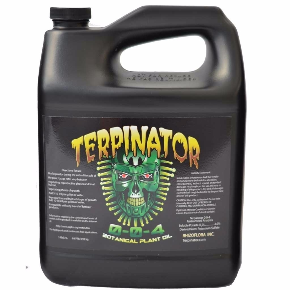 Picture of Terpinator