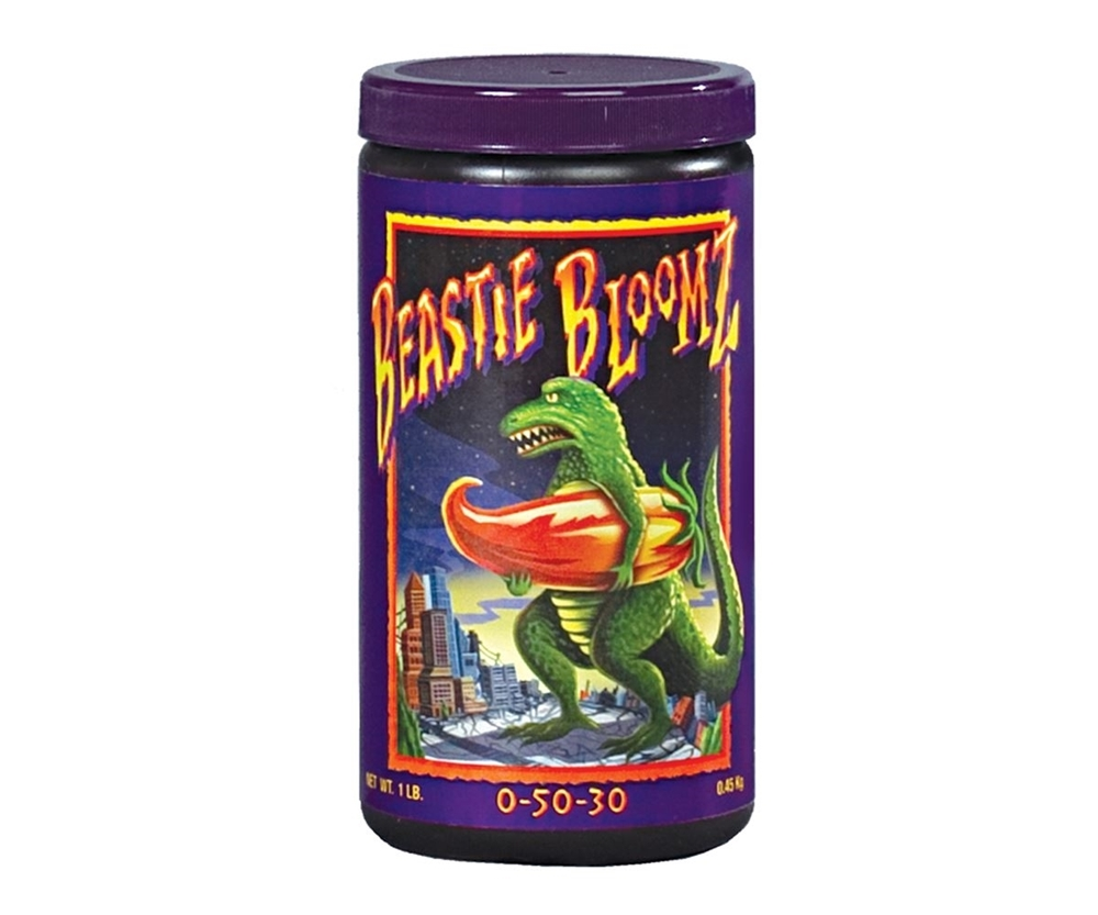 Picture of Fox Farm Beastie Bloomz (0-50-30)