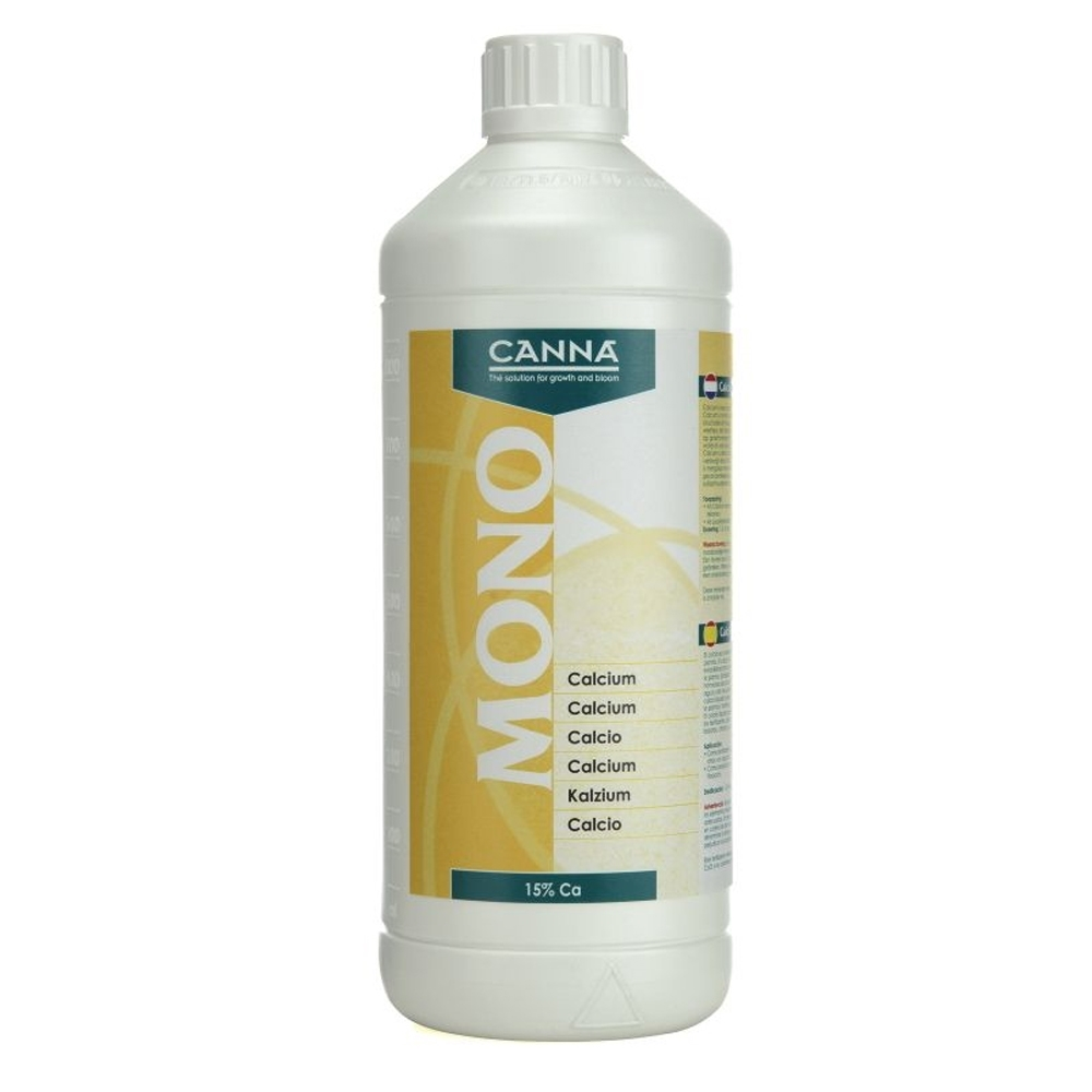 Picture of Canna Mono Calcium 1 Litre