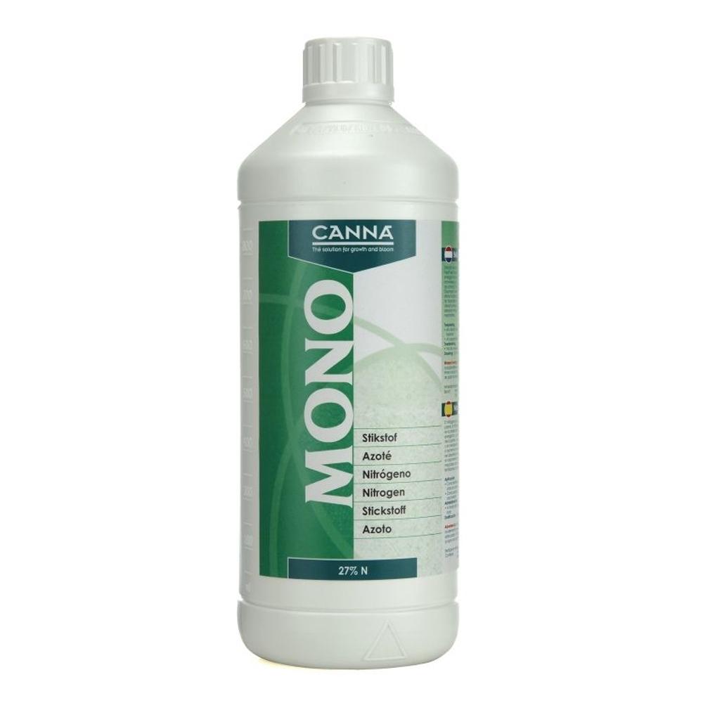 Picture of Canna Mono Nitrogen 1 Litre