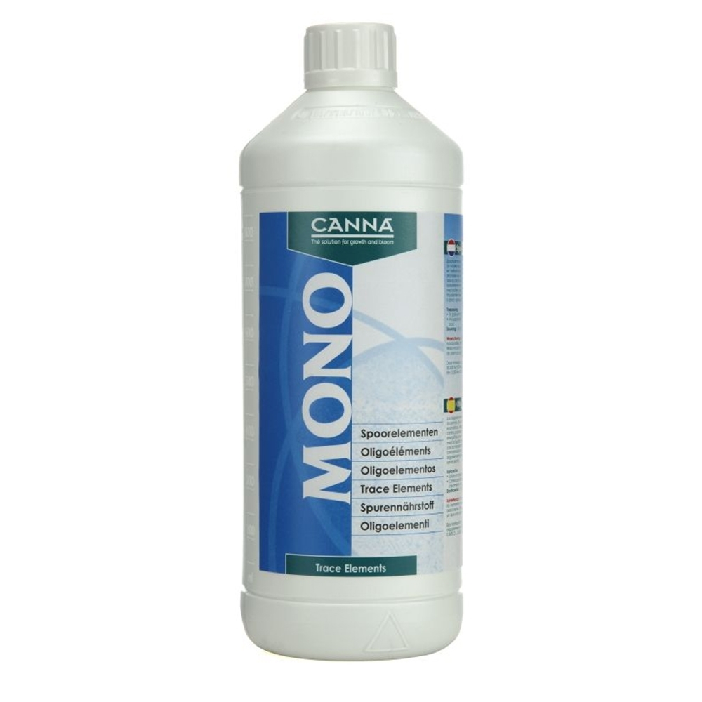 Picture of Canna Mono Trace Elements  1 Litre