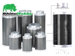Picture of Rhino Hobby Carbon Filter
