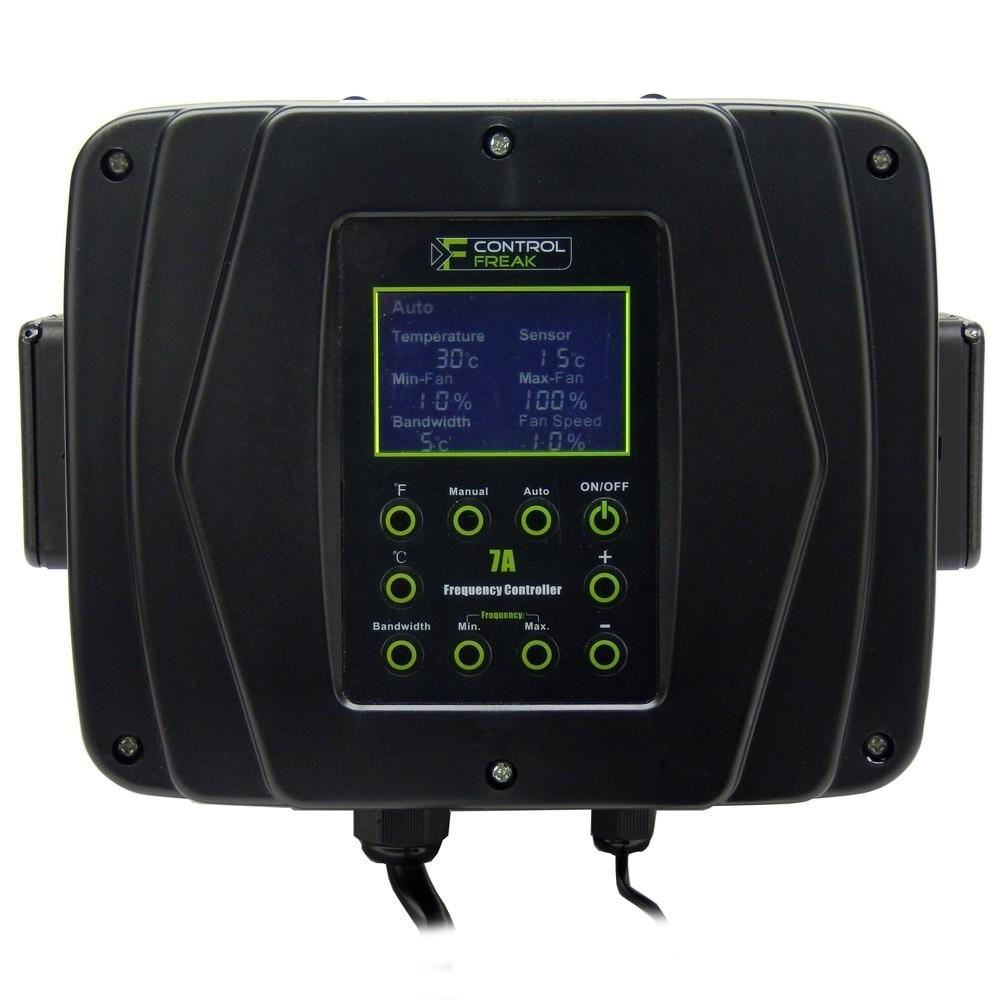 Picture of Control Freak Dynamic Frequency Fan Controller